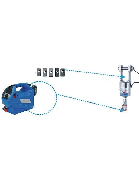 电联接液压套装系列