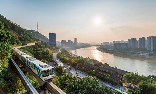 城市轨道交通设备