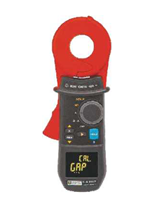 CA6416接地回路钳表(进口 )