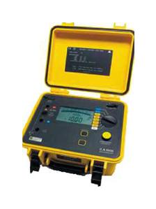 CA6505绝缘电阻测试仪(进口)