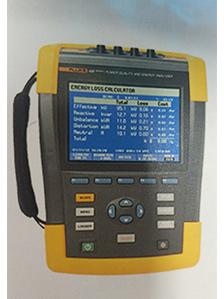 F435 II电能质量分析仪(进口)