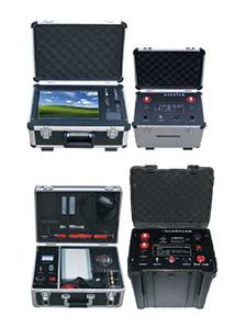 HDL-300全智能多次脉冲电缆故障测试仪