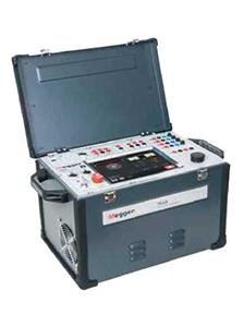 TRAX280-TRAX220变压器及变电站测试系统(进口)