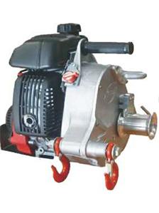 PCW5000汽油牵引绞磨机(进口)