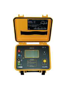 CA 6460-6462四级法接地电阻测试仪(进口)