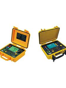 CA 6470N-6471专业型接地电阻测试仪(进口 )