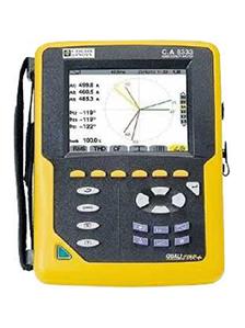 CA 8333-8336三相电能质量分析仪(进口)