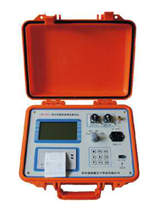 FAM-5012氧化锌避雷器带电测试仪