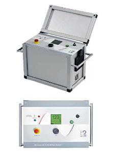 HVA34 VLF高压检测装置(进口)