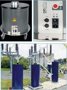 Onsite MVHV系列中高压电缆振荡波耐压及局放测试系统(进口)