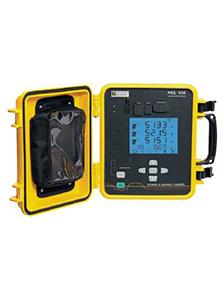 PEL105在线电能质量记录仪(进口)