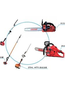 油锯系列(进口)