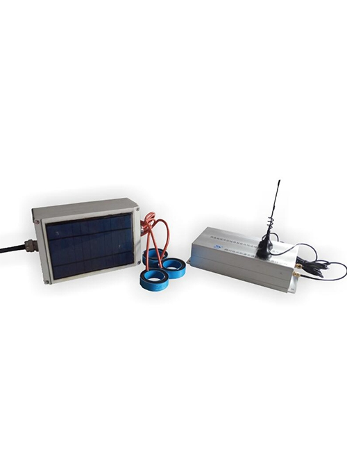 高压电缆屏铠接地智能在线监测系统