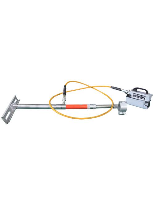 钛合金电动液压绝缘子更换器